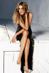 Delta Goodrem - Simon Upton 2012 photoshoot