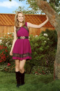 Bridgit Mendler- Good Luck Charlie Season 4 Promos (HQ)