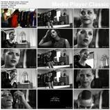 Rashida Jones - Flaunt Magazine Photoshoot Video
