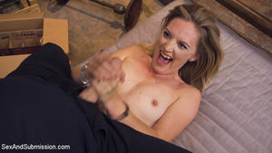 SEX AND SUBMISSION: January 6, 2017 – Tommy Pistol,   Mona Wales and Penny Pax/Anal Psycho 2