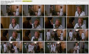 Marcia Cross -- LEGS -- Seinfeld -- S09E07 -- HD 720