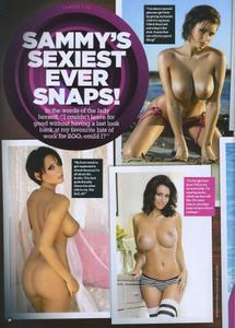 Сэмми Брадди, фото 236. Sammy Braddy Scanned and joined by moi - enjoy, foto 236