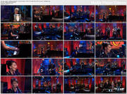 Sara Bareilles - King Of Anything - 09.03.10 (Tonight Show With Jay Leno) - HD 1080i