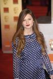 Бонни Райт, фото 578. Bonnie WrightThe Orange British Academy Film Awards, 12.02.2012, foto 578