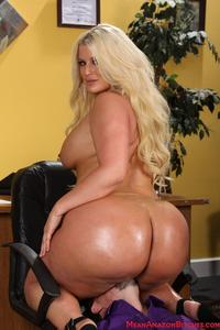 MeanWorld / MeanAmazonBitches: Julie Cash 5
