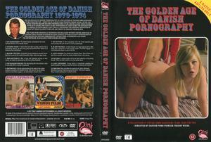 The Golden Age Of Danish Pornography / Золотой Век Датской Порнографии (Freddy Weiss, Venus Film,Playgirl Film / Pink Flamingo Entertainment)