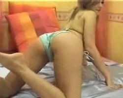pussy - masturbation - webcam girl