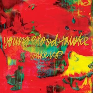 capa Youngblood Hawke   Wake Up (2013)