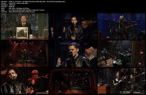 Lykke Li | Get Some | Late Night with Jimmy Fallon hdtv720p | 2011.03.03