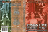 th 81232 Roman Love Temple 69 B110.C. 123 579lo Roman Love Temple 69