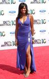 Tatyana Ali @ the 2010 BET Awards (6/27/2010)